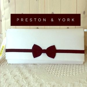 🆕Preston & York Clutch Bag⭐️